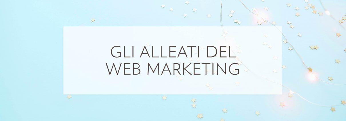 i kpi sono gli alleati più importanti per la strategia di web marketing